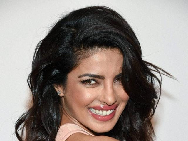 Priyanka received emails from her women fans, who are from small towns in India. Many reached out to her on Twitter.