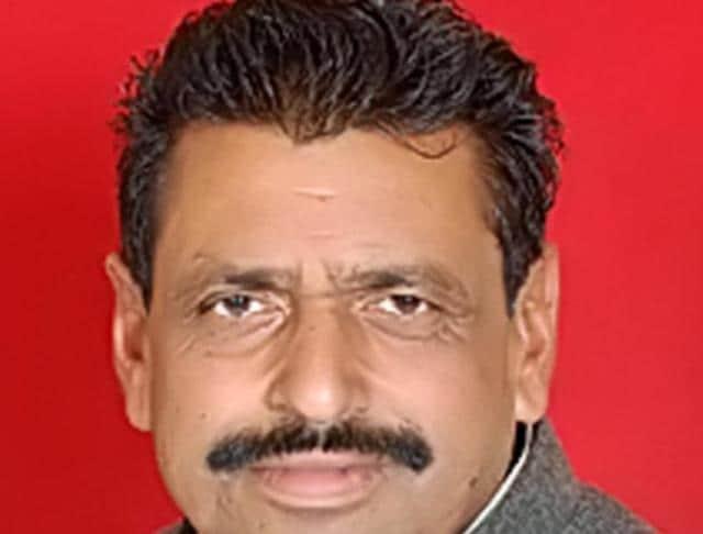 Ex-representative of MLA booked,Chhattarpur,sand mafia