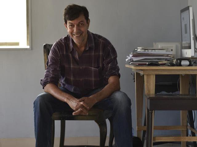 Actor Rajat Kapoor  feels  directing  has helped him understand the art of filmmaking better.