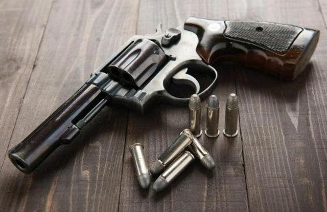 Dalit man shot dead,Dalit man murdered