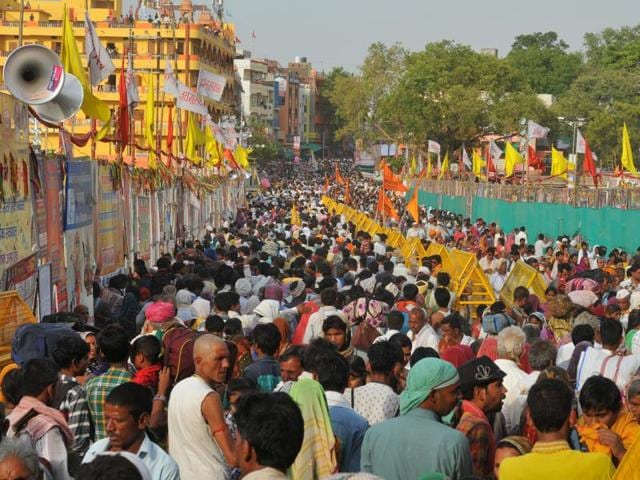 Lakhs of devotees visit Ujjain, the city of Mahakal, every year. The city is in the race for next Smart City list.