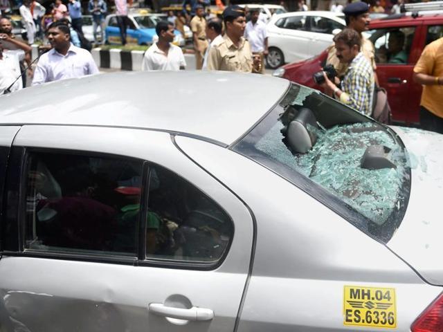 South Mumbai,OLA,taxi aggregators