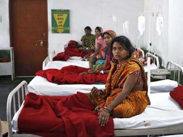 Rajasthan news,Bharatpur woman,family planning
