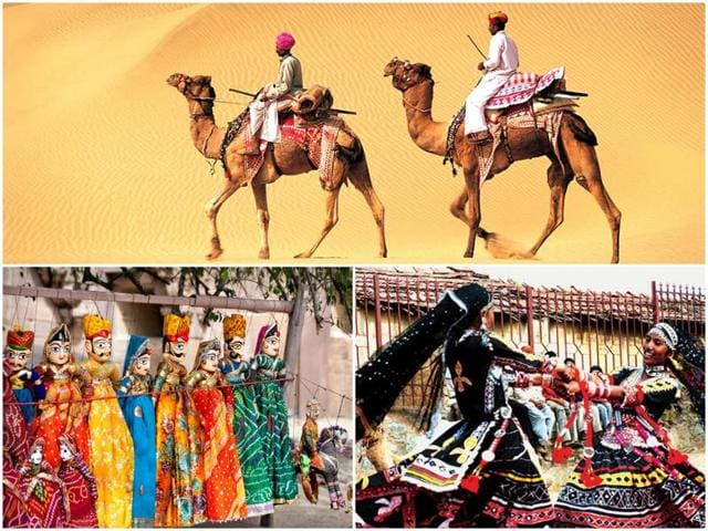 Rajasthan is a lot more than what meets the eye. It is time you explored the state deeper than its puppet shows and Kalbelia dances.