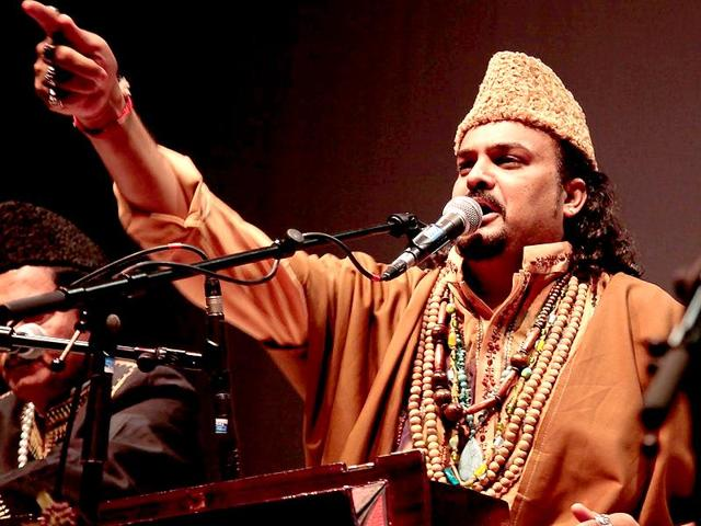 Pakistani qawwali singer Amjad Sabri was shot dead in the city of Karachi.
