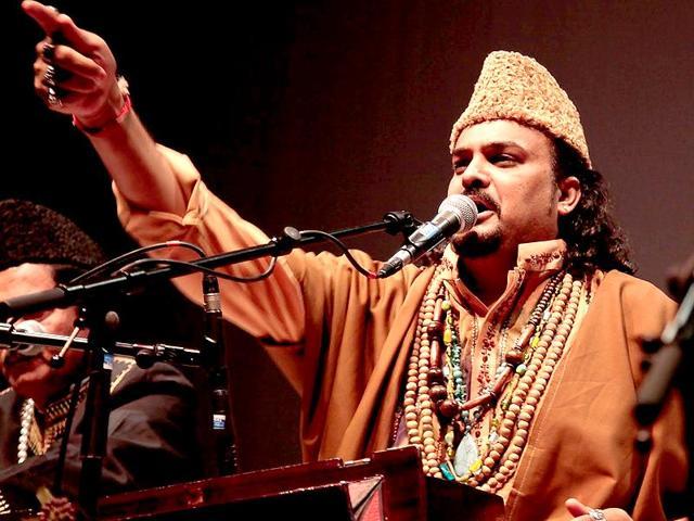 Amjad Sabri,Pakistan,Karachi
