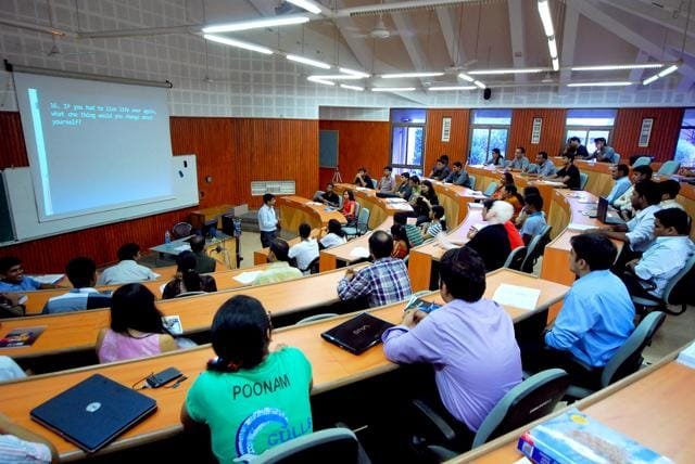 IIM Calcutta's management development programmes are offered in both formats -open enrolment as well as customised formats.