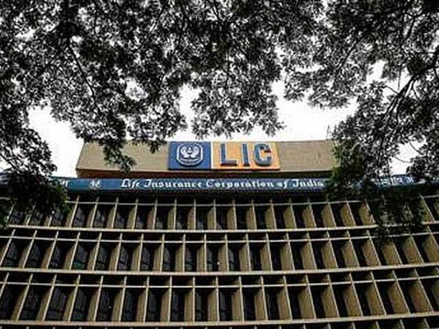 LIC chairman,SK Roy resigns,Life Insurance Corporation