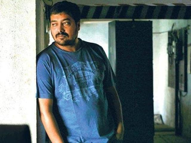Anurag took his fight with the Censor Board to court and won.