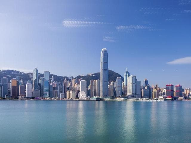 Hong Kong is now the world's most expensive city for expats.