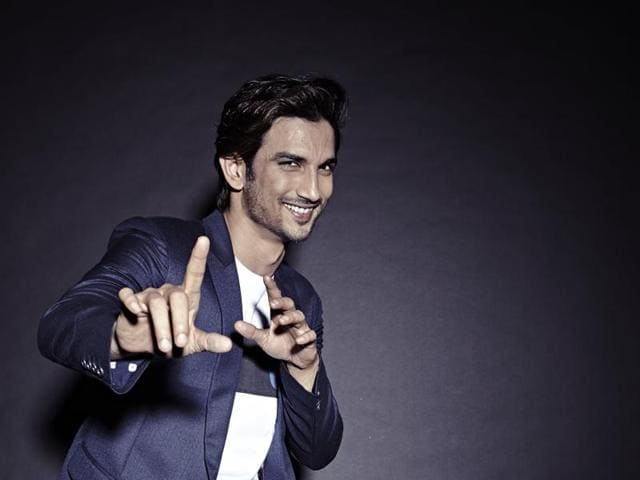 Sushant Singh Rajput has flown to Bangkok to get trained in martial arts.