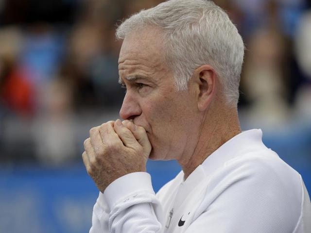 Andy Murray,John McEnroe,Tennis