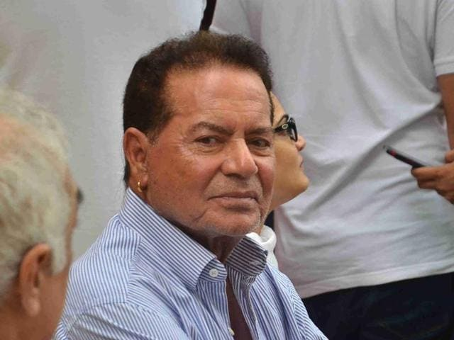 Actor Salman Khan's father Salim Khan aplogised for  Salman's recent comment about feeling like a 'raped woman' during the shoot for this film Sultan.