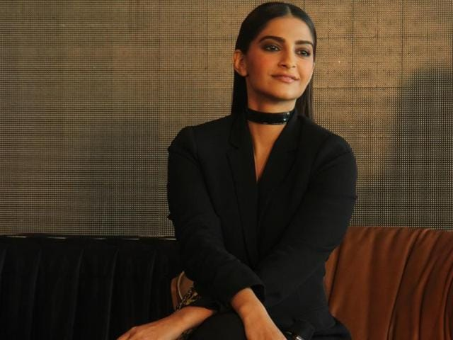 Actor Sonam Kapoor says that she wants to take on a comedy next.