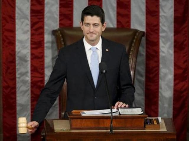 "The proposal is part of Ryan's blueprint, titled ""A Better Way,"" which offers a Republican alternative to the Democratic Party on policy issues ahead of the November 8 election."