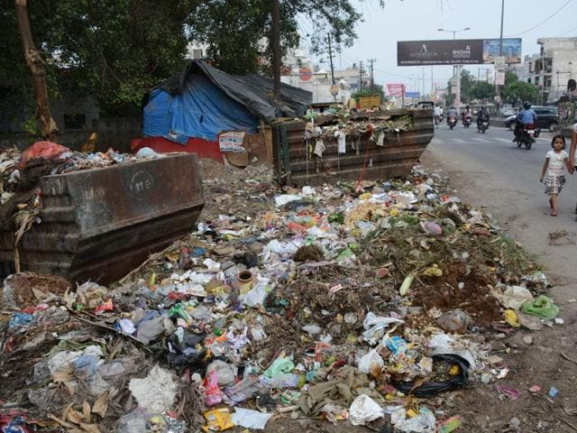 The bylaws also have provisions to penalise those found littering solid waste or garbage in the municipal limits.