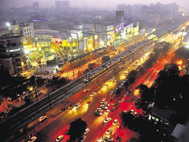 Gurgaon,earthquake,warning system
