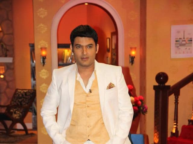 Actor-comedian  Kapil Sharma enjoys interacting with his fans and receiving their feedback about his show.