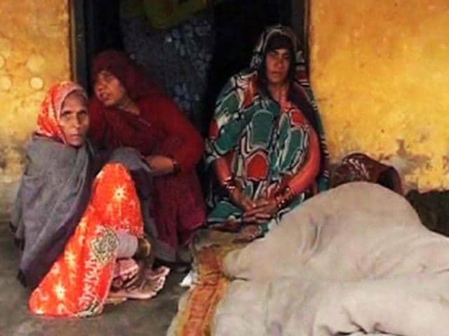 Lance Naik Hemraj,Martyr,Akhilesh Yadav