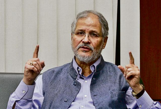 Lt Governor Najeeb Jung has,AAP,Delhi government
