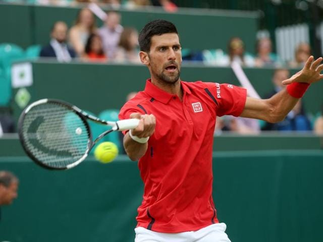 Wimbledon,Novak Djokovic,Roger Federer