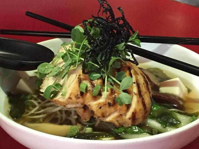 From the Tibetan noodle soup Thukpa to the wholesome Japanese Ramen, here are recipes for soups you can enjoy this monsoon.