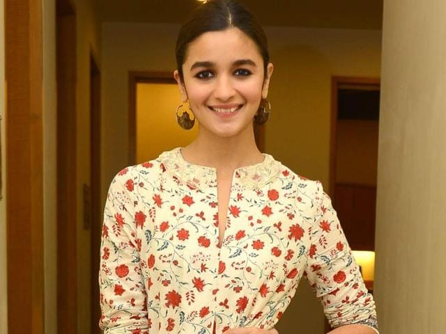 Actor Alia Bhatt says that she will have a house-warming party when she moves into her new home in July.