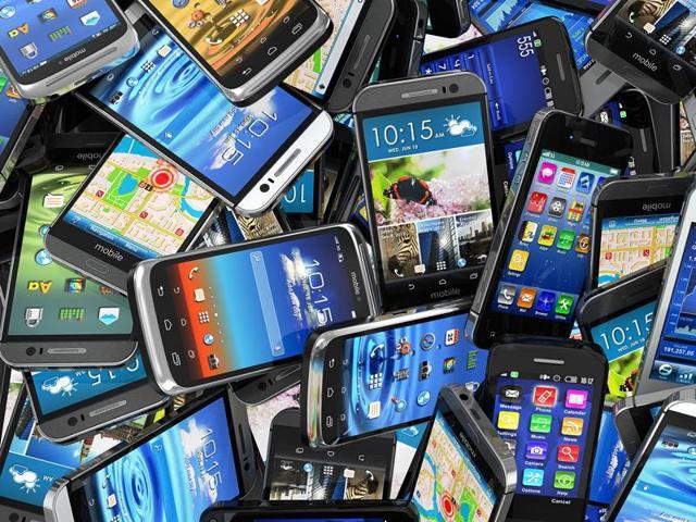 CyberMedia Research,Gionee,Huawei