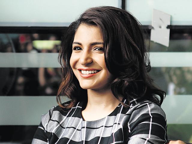 Anushka Sharma  will soon be seen opposite Salman Khan in Sultan.