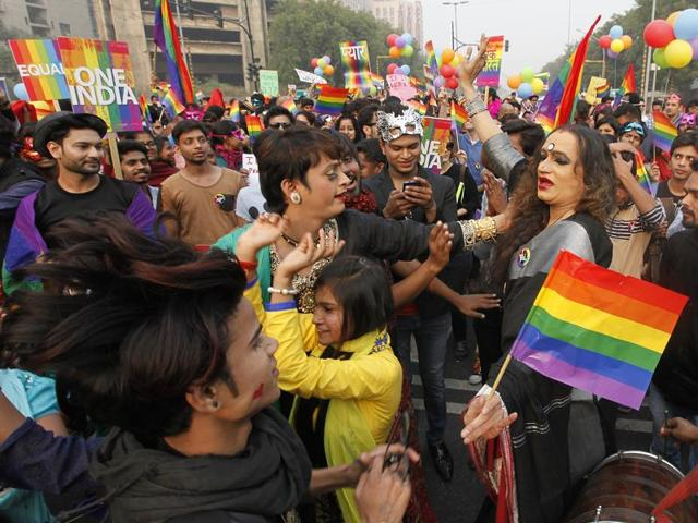 The first Pride march in Gurgaon will be held on June 25 at Leisure Valley.