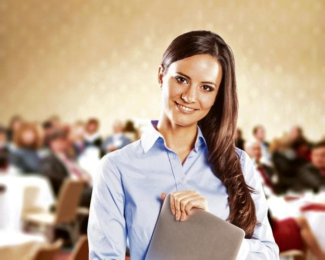 Event managers need to be ready with solutions and equipped to make last-minute changes.