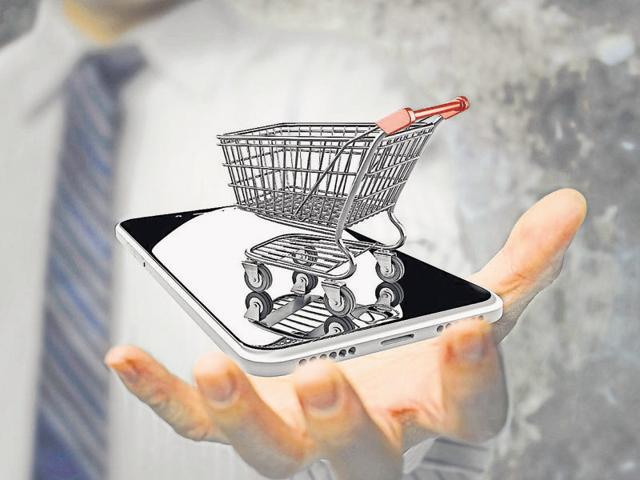 The Madhya Pradesh government has decided to impose six percent tax on online shopping in order to increase the state's revenue and entail everything in the tax bracket with no exceptions at all.