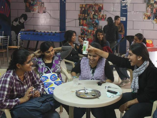 Delhi University,Dabbawala,Tiffin Services