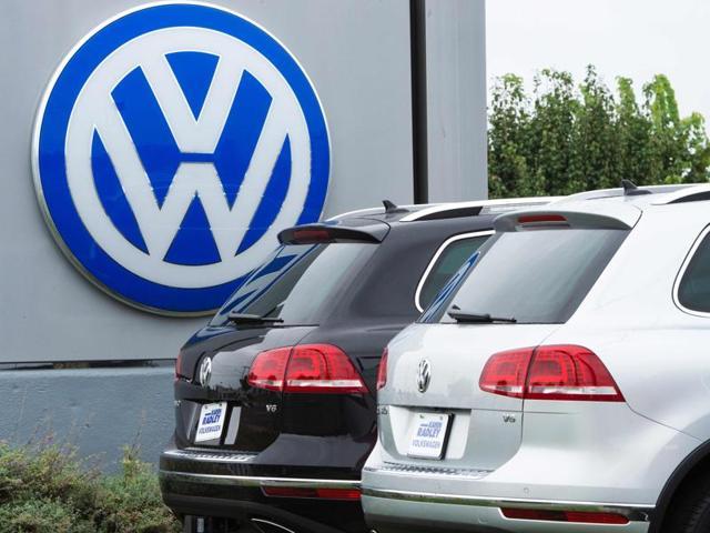 Volkswagen,VW emissions-cheating scandal,VW