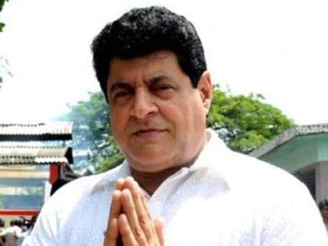 Gajendra Chauhan, best known for his portrayal of 'Yudhishthir' in television series Mahabharat, said that his visit to the RSS headquarters was a private one.