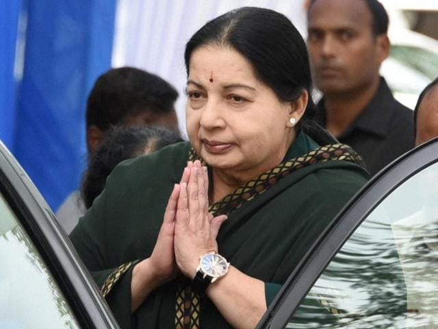 Tamil Nadu chief minister Jayalalithaa claimed that the DMK members walked out after she said that she wanted to pose questions on Katchatheevu as they knew that they would not be able to answer.