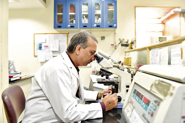 Microbiologists save lives too   education   career