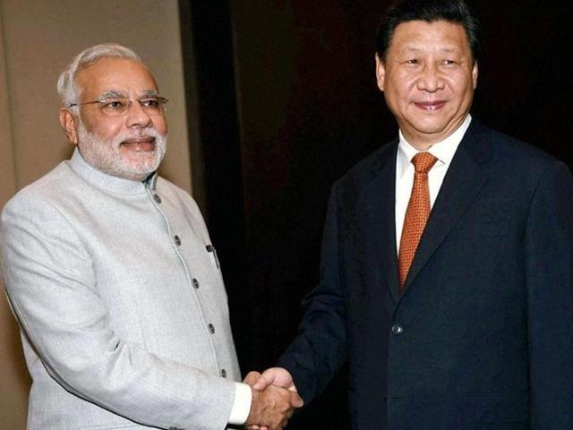 India-China ties,Prime Minister Narendra Modi,Xi Jinping