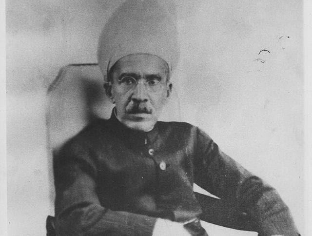 Nizam Osman Ali Khan .