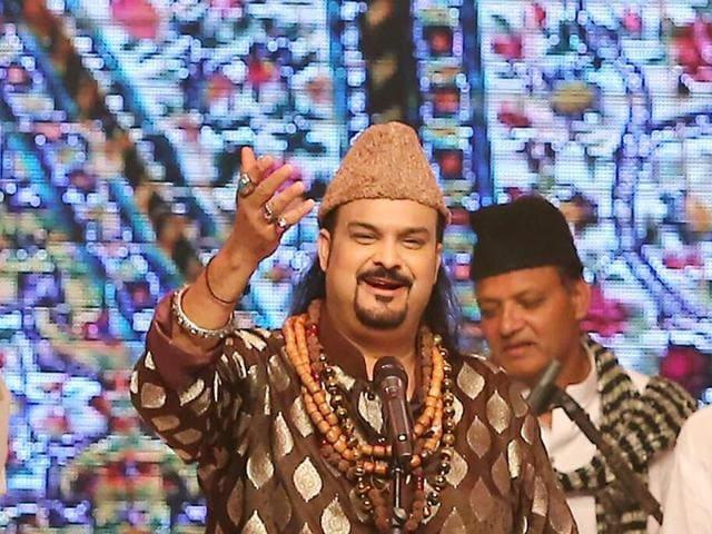 Pakistani Sufi musician Amjad Sabri was shot dead in Karachi on June 22, 2016.