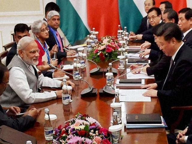 Nuclear Suppliers Group,India's NSG bid,India-China ties