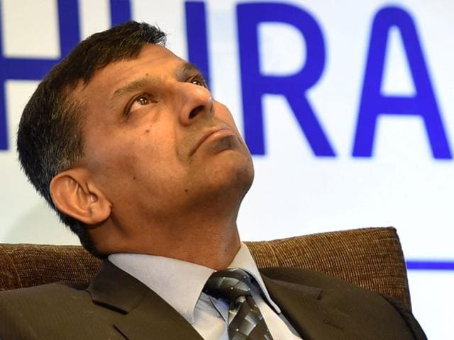 RBI governor Raghuram Rajan's announcement of his decision to exit after his term ending on September 4 led to hectic speculation about Rajan's successor.