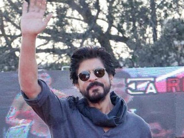 Shah Rukh Khan,Twitter,SRK fans