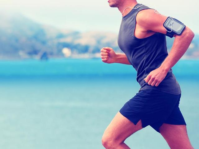In humans who exercise consistently for four months, better performance on complex recall tasks, such as drawing from memory, is correlated with increased cathepsin B levels, researchers said.