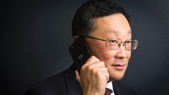 BlackBerry, the Canadian mobile company sold just 5 lakh phones globally in the first fiscal quarter - down from six lakh in the previous quarter - reporting a $670 million loss which is its biggest loss in over two years.