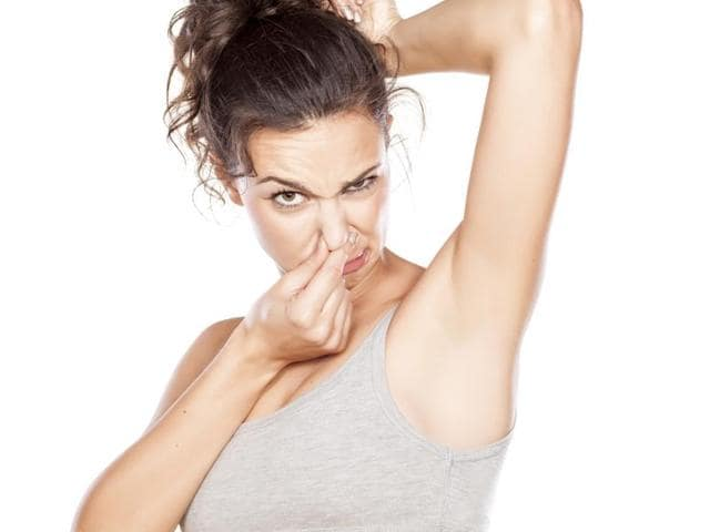 Getting rid of body odour isn't rocket science and you can make your life so much better with just a few changes.