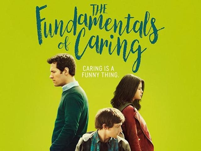 The Fundamentals of Caring,The Fundamentals of Caring Review,Paul Rudd