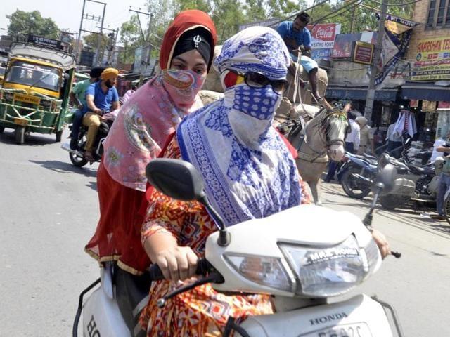 Maya Singh,women wearing masks,freedom of appearance