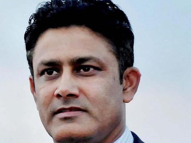 Anil Kumble was appointed as the Team India coach on Thursday.