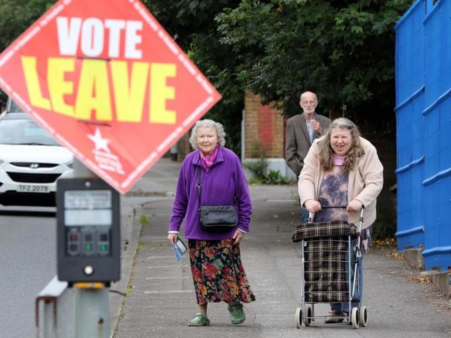 Brexit,Britain,Scotland